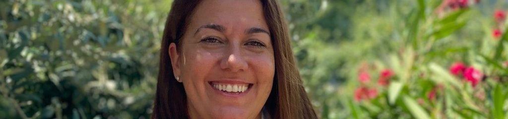 Amanda Monjonell profesora de sueco y fundadora de Svenska!